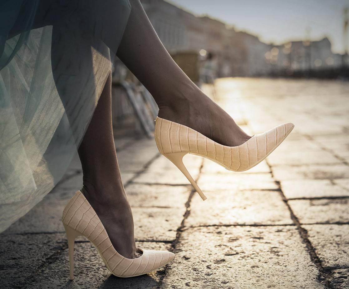Un progetto innovativo, studiato per calzare alla perfezione
